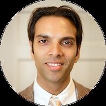 Dr. Sudhir Gadh - MD