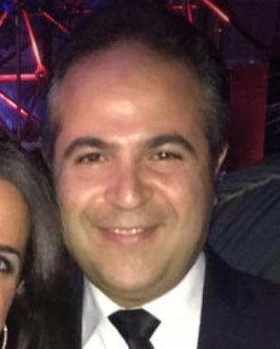Dr. Sinai Peykarian, DDS