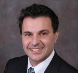 Dr. John Cozzarelli