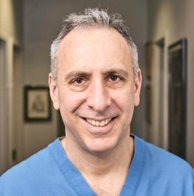 Dr. Marc Schumann