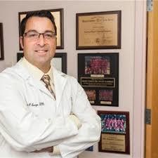 Dr. David Luongo