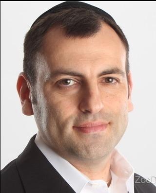 Dr. Kalman Khodik PsyD., BCB