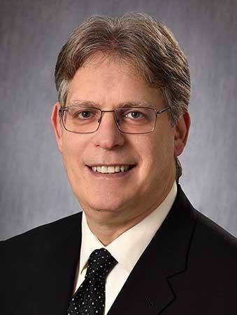 Dr. Alan Hack