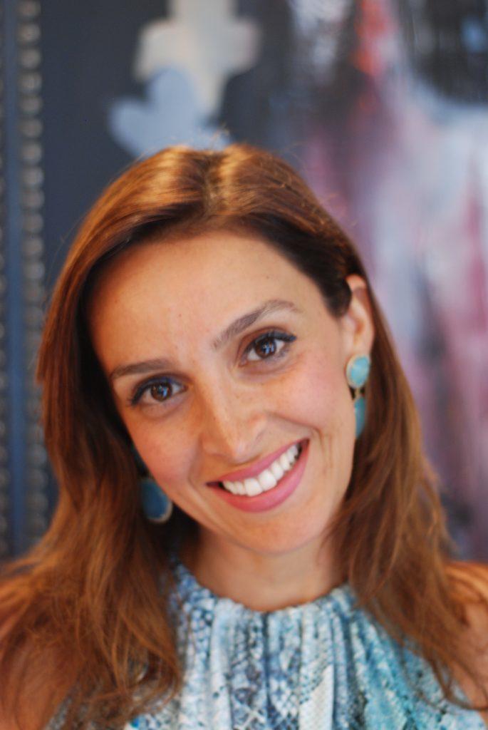 Melody Pourmoradi, CEC/life coach