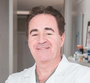 Dr. Paul Alberg, DMD
