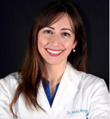 Dr. Rada Meytin, DMD