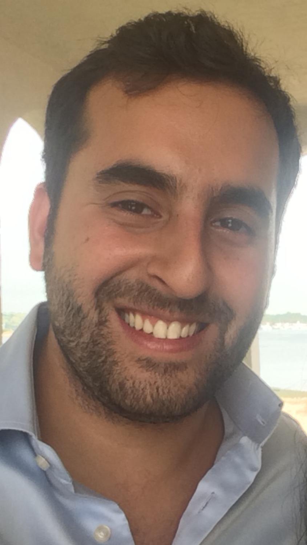 Ariel Baradarian, CCH