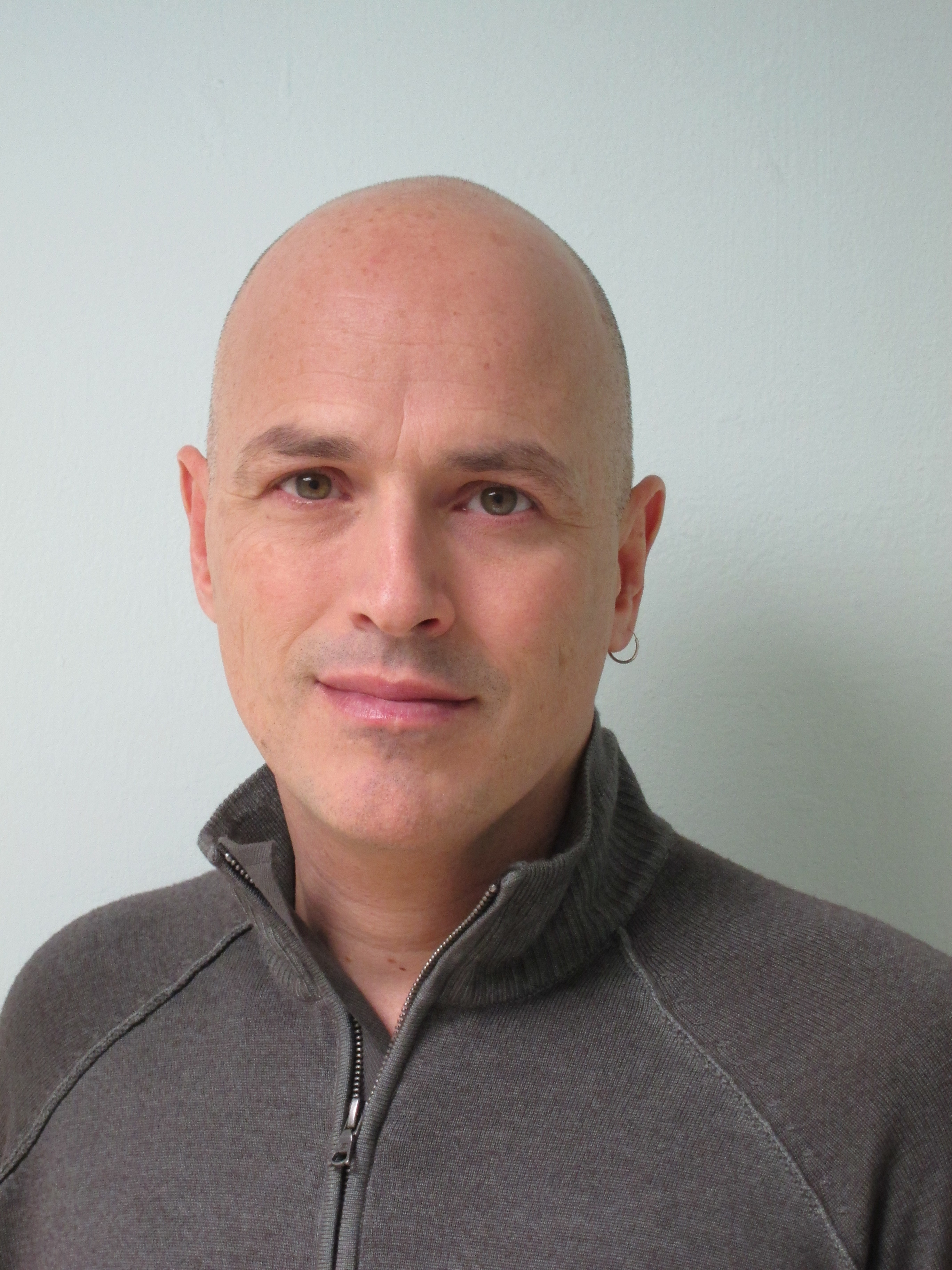 Dr. John Pasagiannis, PhD