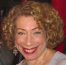 Ms. Deborah Silver