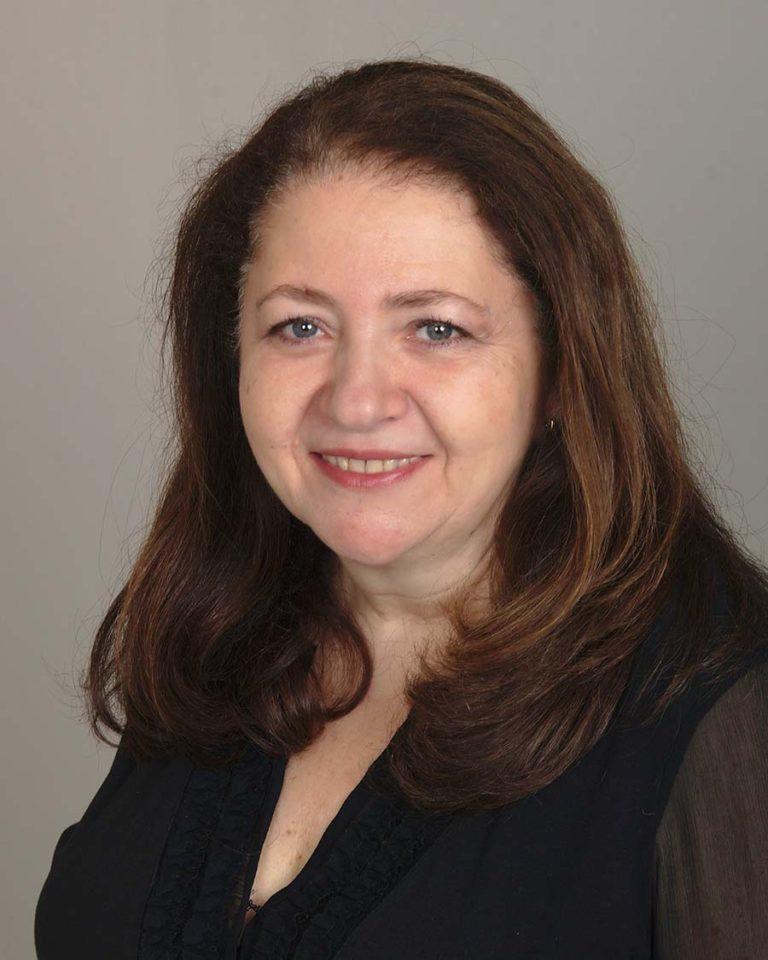 Rimma Gofman, LMFT
