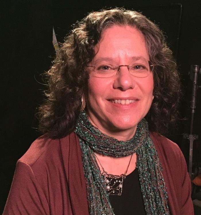 Dr. Robin Rosenberg