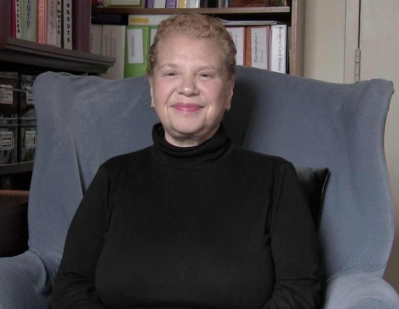 Marcia Luskin, CRC, LMHC