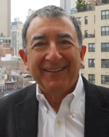 Gene Gardino, LCSW