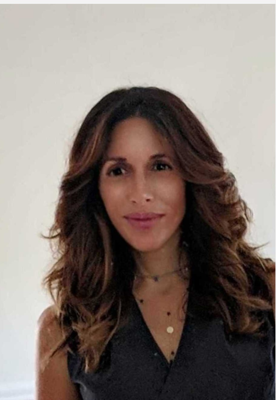 Maria Savino , MA , LCSW-R , CCTS-I