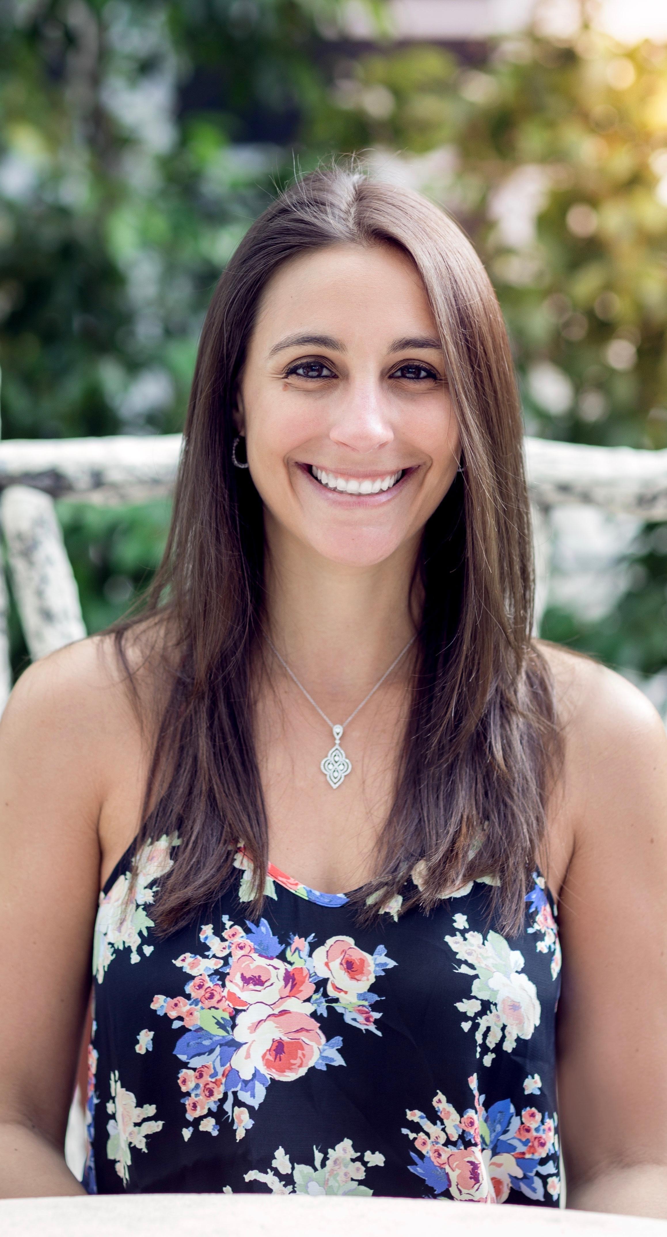 Allison Lemberg